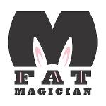 FatMAGICIAN.logo.BUNNY.150X150