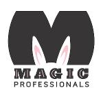 MagicPROFESSIONAL.logo.BUNNY.150X150