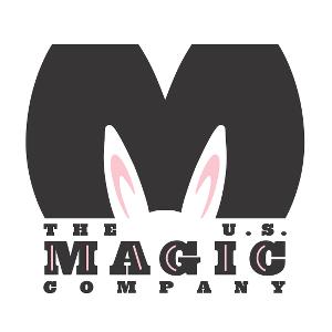 USMagic Company logo.BUNNY.300X300